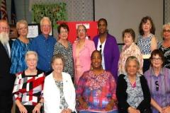 Our Holy Faith Southern Associates