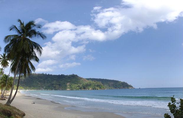 Maracas Bay, Trinidad